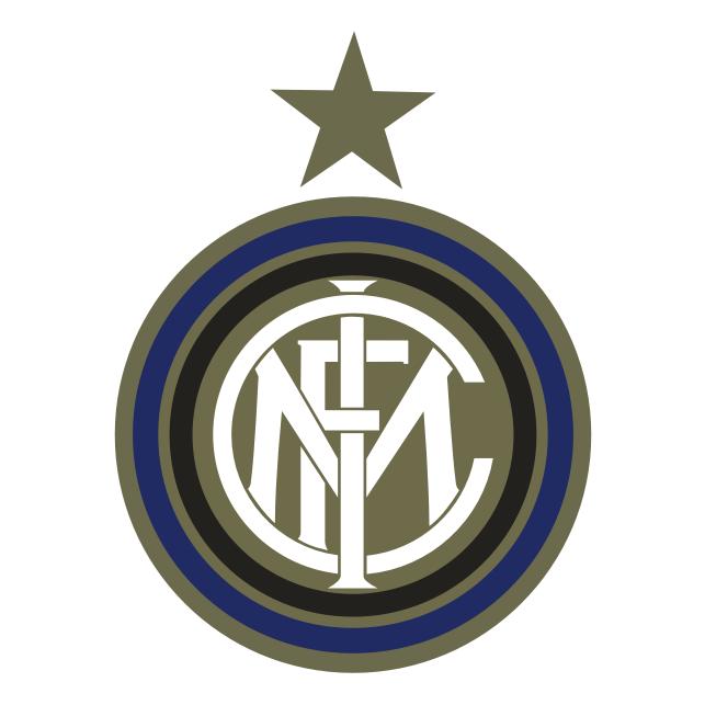 Logo Vector Klub Sepakbola Inter