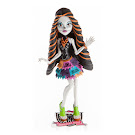 Monster High RBA Skelita Calaveras Magazine Figure Figure
