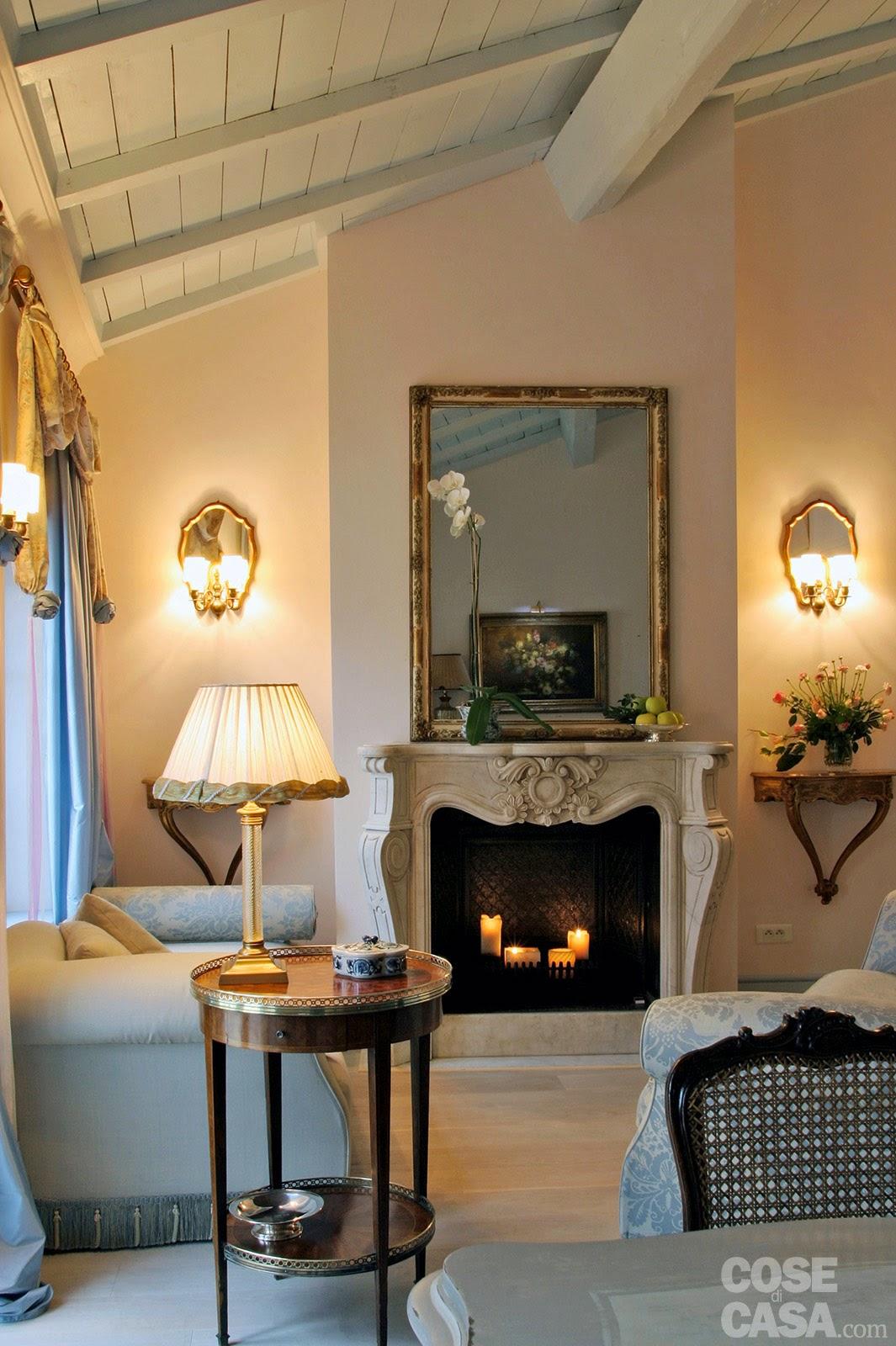 Case Arredate Con Gusto interior design | small space 60 mq: una casa in tonalità