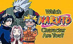 Naruto dating quiz