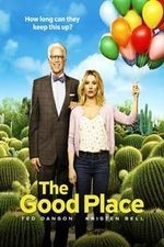 The Good Place S03E10 Janet(s) Online Putlocker