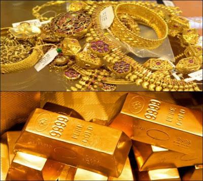 pemanfaatan emas