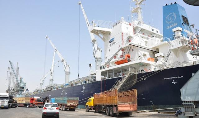 تعلن شركة اتحاد البادية العاملة في ميناء ام قصر الشمالي عن توفر وظائف شاغرة
