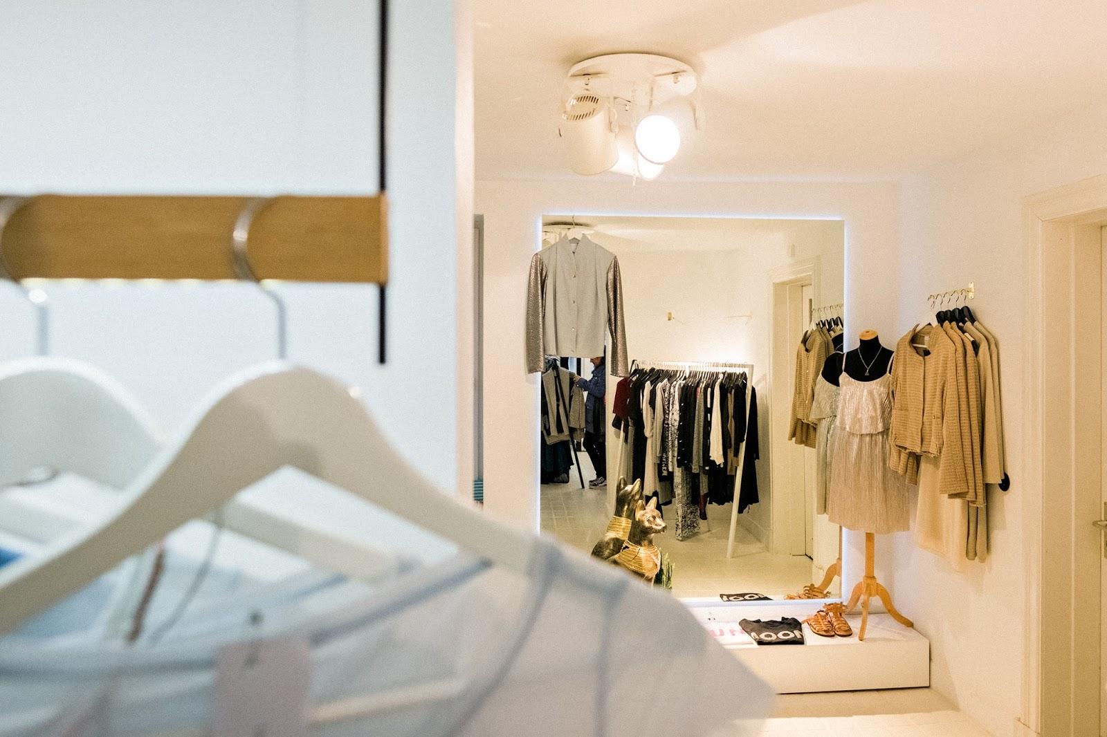 fashion studio germany