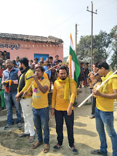 msu-foot-march-for-mithila-development