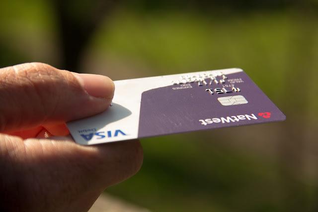 Coinbase Launches Crypto Visa credit card