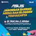 Hebohnya ASUS Jagongan Bareng Media & Blogger di Jogja Bersama Pricebook