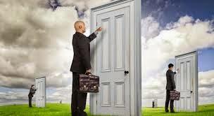 Penjualan Door to door untuk Capai Penjualan Maksimal