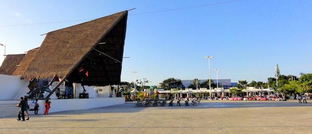 O que fazer no Parque las Palapas em Cancún