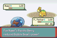 pokemon emerald advanced screenshot 6