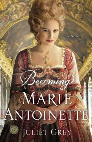 http://smallreview.blogspot.com/2013/10/series-review-marie-antoinette-by.html
