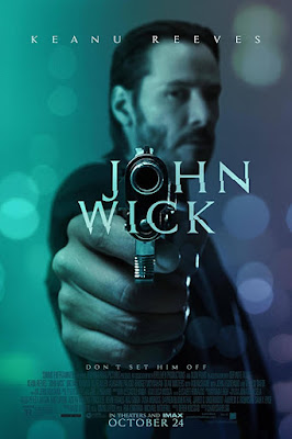 John Wick (2014) Hindi Dual Audio BluRay | 720p | 480p | Watch Online and Download