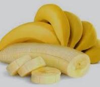Mengurangi lemak tubuh menggunakan buah pisang
