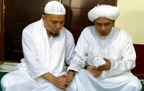 Subhanallah, Inilah 9 Keutamaan Puasa Syawal Menurut Ustadz Arifin Ilham