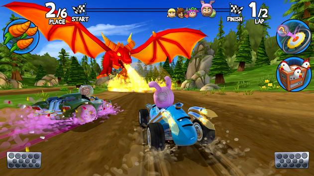 Download Beach Buggy Racing 2 Mod Apk