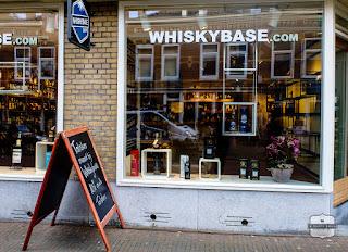 Whiskybase Rotterdam winkel
