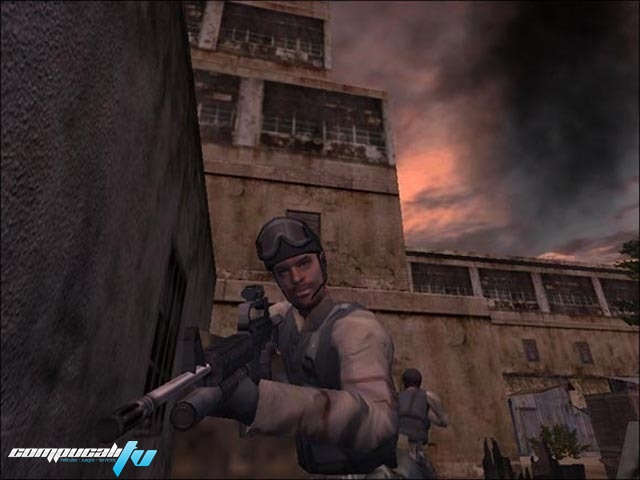 Delta Force Black Hawk Down Platinum + DLC Team Sabre PC Full GOG