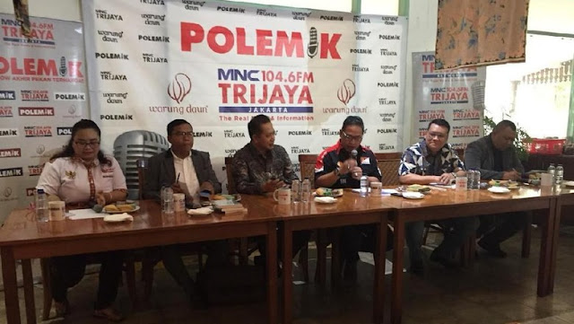 Isu Prabowo Cawapres, Gerindra: Jokowi Bingung Cari Pasangan