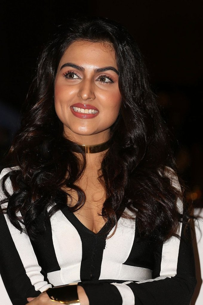 Ananya Soni at Samanthakamani Movie Pre Release Function Stills