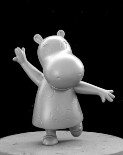 "pierre rouzier_Nickelodeon - ""tasha"" maquette"