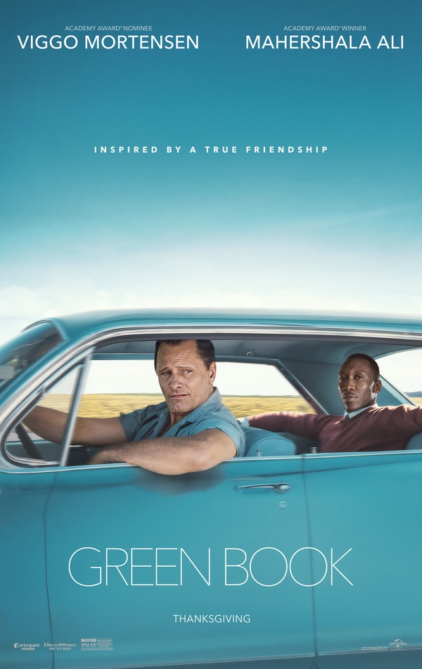 Green Book Full Movie Download and Watch Online in English