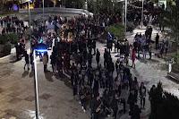 Χαλάστρα:Με την περιφορά του Επιταφίου κορυφώθηκε το Θείο Δράμα