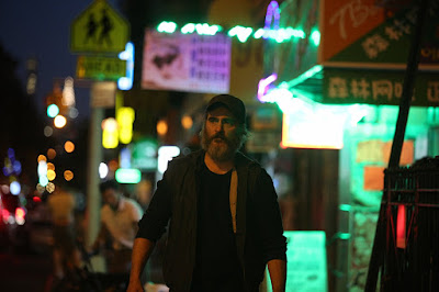You Were Never Really Here Joaquin Phoenix Image 1