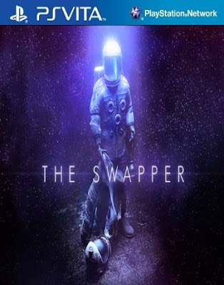 The Swapper + Update [PSVita][USA][HENkaku][Mega]