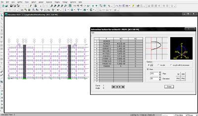 Maret 2013 injer civil engineering dari diagram interaksi tersebut dapat diketahui hubungan antara momen dengan gaya aksial yang bekerja pada kolom ccuart Image collections