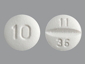 Uso del Escitalopram