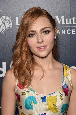 Beauties Of AnnaSophia Robb