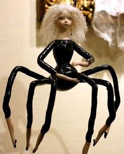 10 Boneka Barbie Dengan Bentuk Terseram