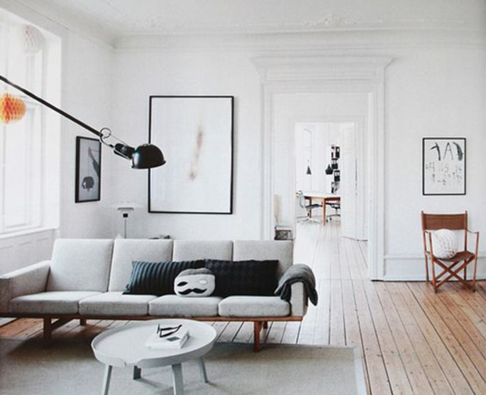 Home Decor And Design Tips Simple Home Decor Minimalist Modern - Minimalist house type 36