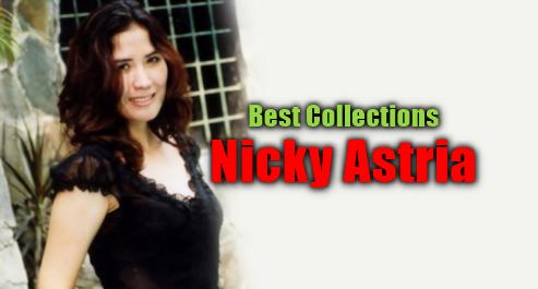 Kumpulan Lagu Nicky Astria Mp3 Terlengkap Paling Hits dan Paling Populer,Nicky Astria, Lagu Pop, Lagu Lawas,