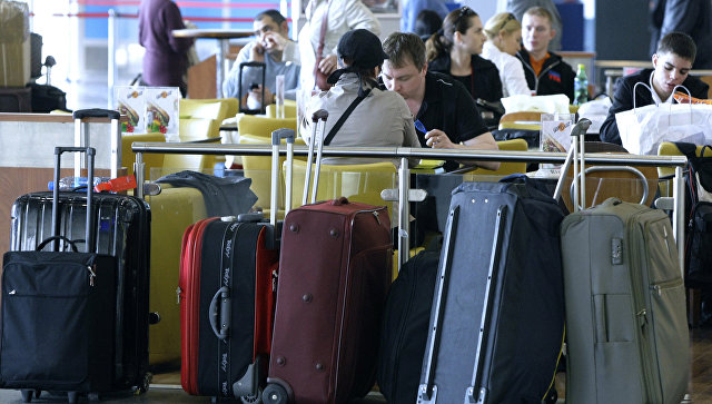 Вступили в силу новые правила провоза ручной клади в самолете