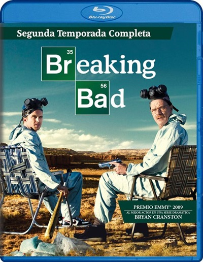 Breaking Bad Temporada 2 Completa Español Latino