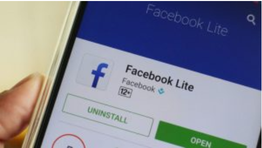 Fb lite login sign up or learn more