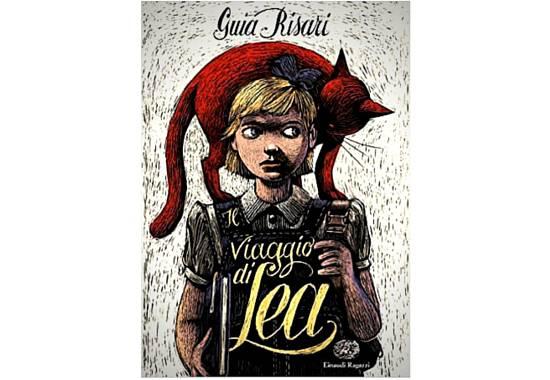 Il viaggio di Lea - Guia Risari