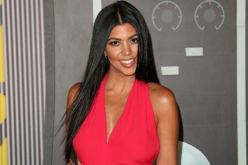 Kourtney Kardashian ulang tahun