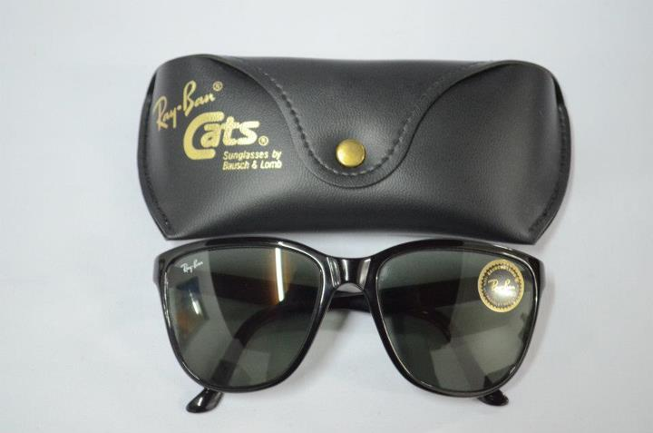 2aef017a72a ... sunglasses ae5c0 dedbc  italy ray ban cats 2000 83603 dc307