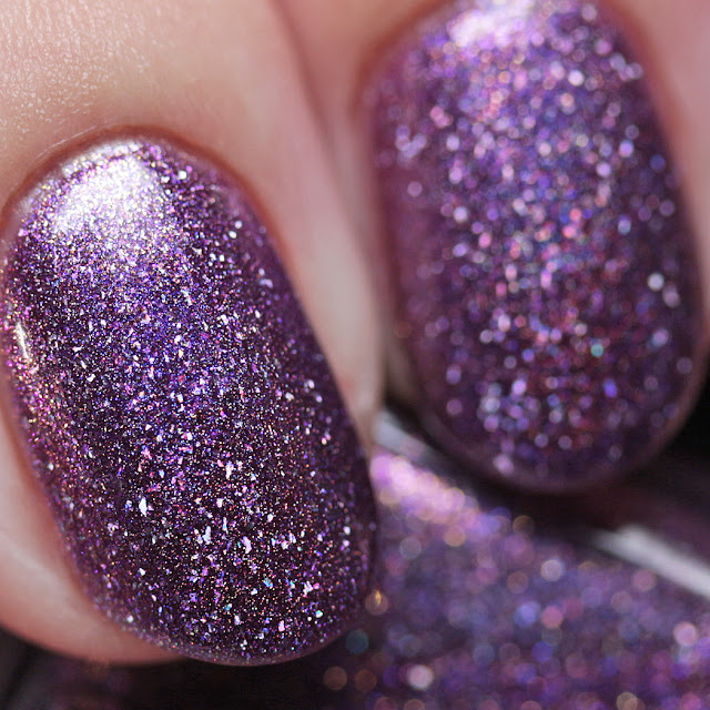 Darling Diva Polish Skol!