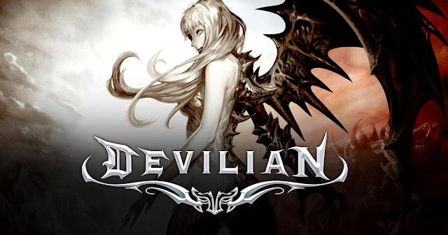 Devilian Spanish