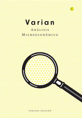 Análisis microeconómico de Hal Varian