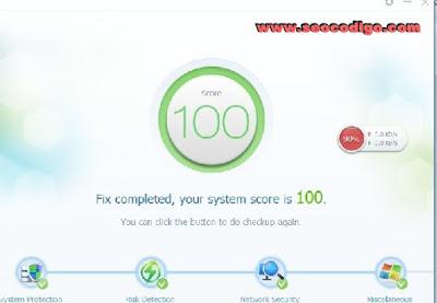 Como mejorar el rendimiento de nuestra pc con BeeDoctor