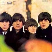 Album For Sale des Beatles