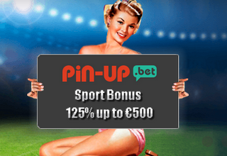 Pin-up bet Screen