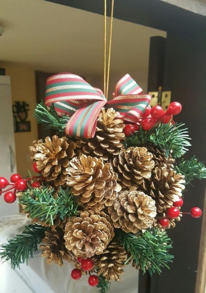 Ideias criativas para decorar a casa no natal