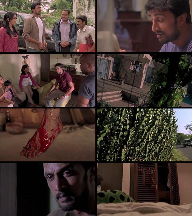 Phoonk 2 2010 Hindi 720p HDRip
