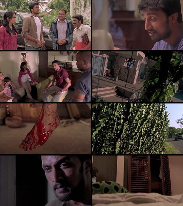 Phoonk 2 2010 Hindi 720p HDRip