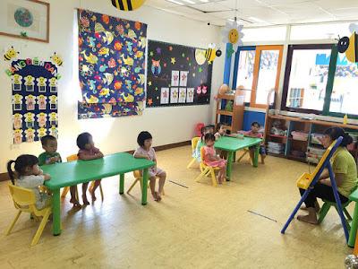 mở trường mầm non tư thục